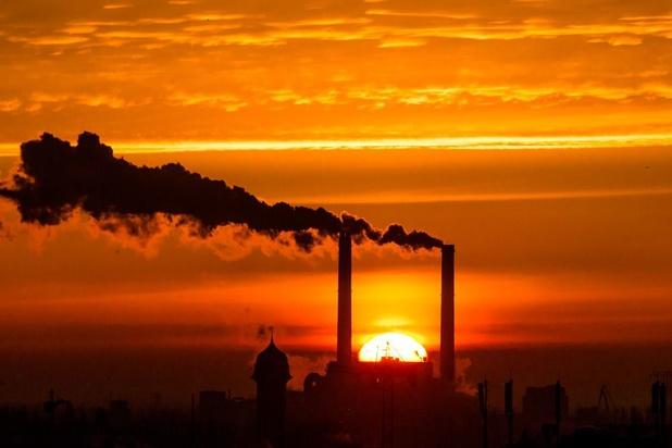 Luchtverontreiniging verhoogt de kans op beroerte en hartinfarct