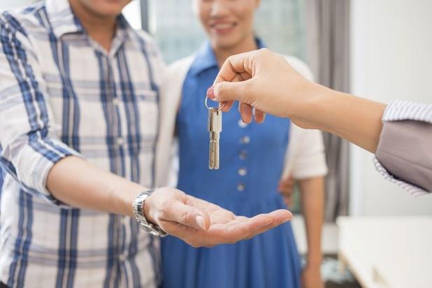 Expertise Immo: donner les clés avant l'acte? Une erreur à ne pas commettre!