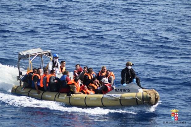 Ruim vijftig doden bij scheepsongeval voor kust Mauritanië