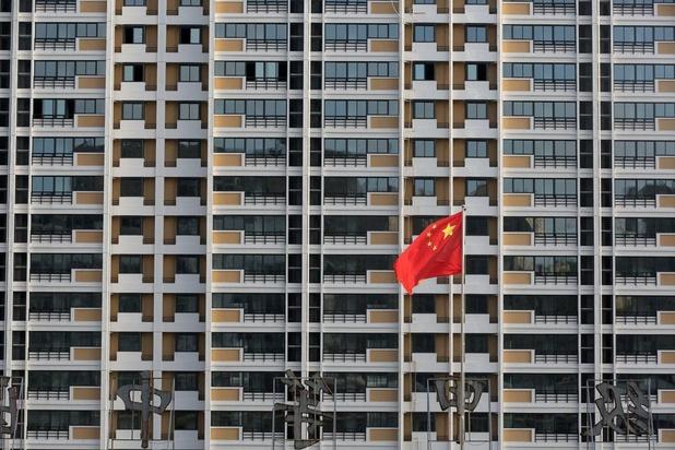 Chinese economie groeit minder dan verwacht