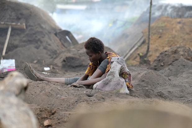 Un trafic d'êtres humains entre l'Europe et l'Afrique démantelé: 500 victimes présumées secourues