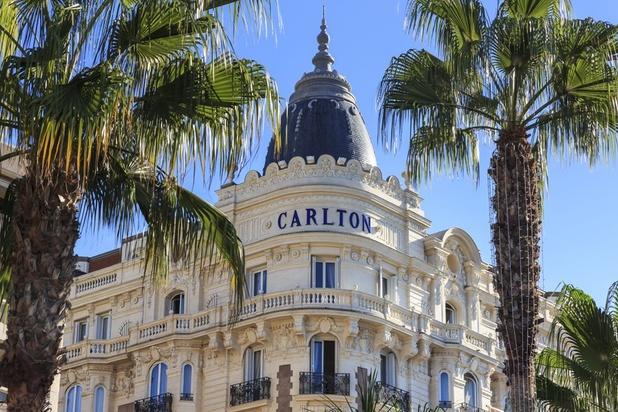Le mobilier du Carlton de Cannes vendu aux enchères