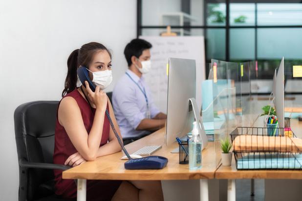 Retour au bureau : le management des équipes est tout sauf une tâche secondaire