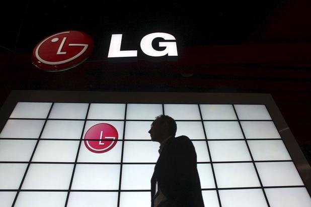 Le rideau tombe sur la division smartphone de LG