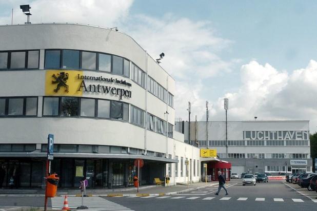 Air Antwerp, nouvelle compagnie aérienne à Anvers, pour servir des marchés de niche