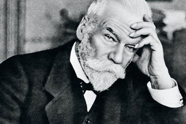 """""""Ernest Solvay, une source d'inspiration pour demain"""""""