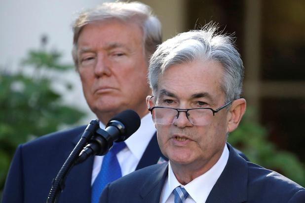 Fed verlaagt rente: centrale bankiers veroordeeld tot nog meer waanzin