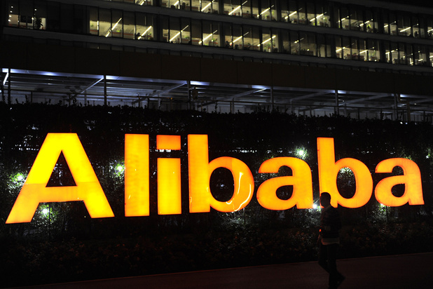 La première ministre Wilmès: 'L'arrivée d'Alibaba pourra favoriser nos exportations vers la Chine'