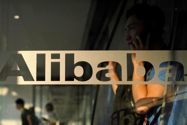 Alibaba envisagerait une cotation à Hong Kong