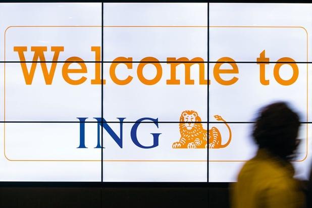ING: 'Banenverlies in België valt niet uit te sluiten'