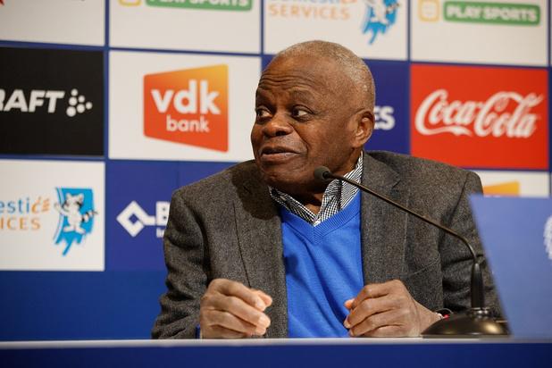 Léon Mokuna, premier Africain noir du championnat belge, est décédé à 91 ans