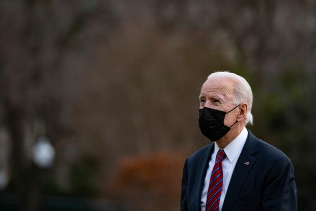 Virage social aux Etats-Unis où Biden veut doubler le salaire minimum