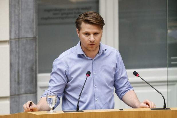 Axel Ronse (N-VA) wil aanwervingspremie voor langdurig werkzoekenden afschaffen