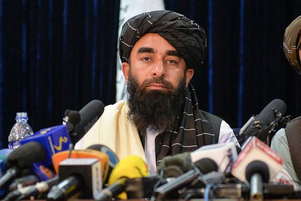 La guerre est terminée en Afghanistan, tout le monde est pardonné, assurent les talibans