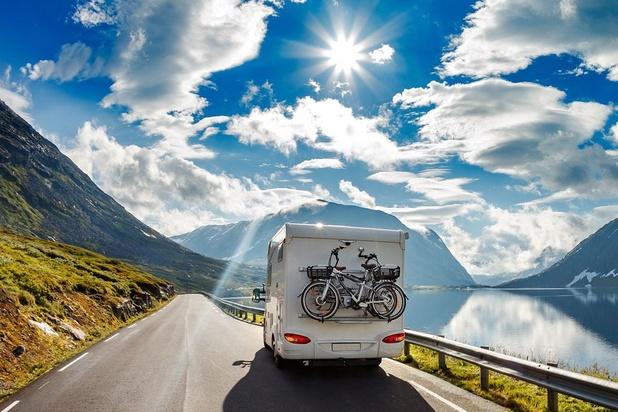 Camping-car, caravane : les 7 indispensables