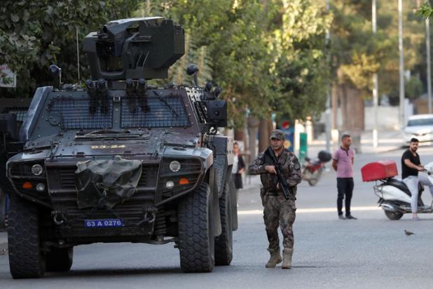 Canada schort nieuwe wapenverkoop aan Turkije op