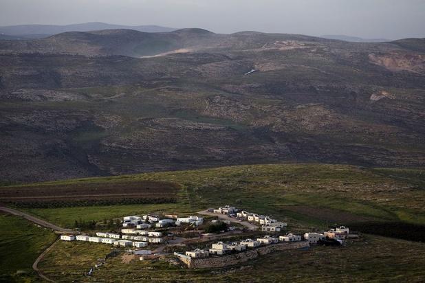 """Israël """"rejette fermement"""" la décision européenne sur l'étiquetage """"colonies israéliennes"""""""
