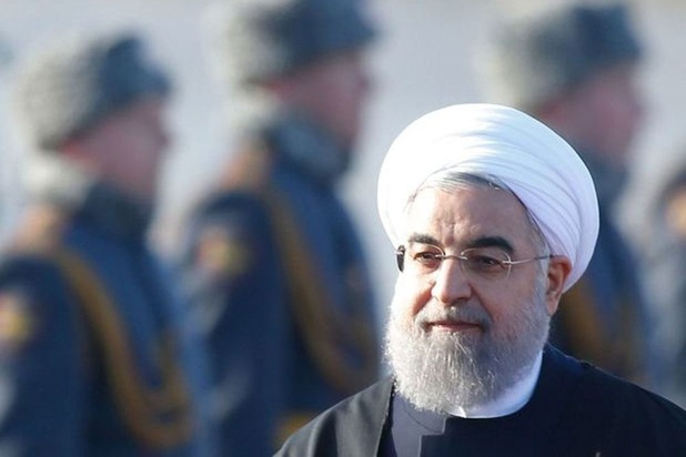 Iran plant gedeeltelijke terugtrekking uit atoomakkoord