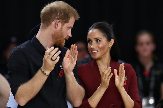 Voici pourquoi l'installation du prince Harry et Meghan en Amérique sera une belle opération financière