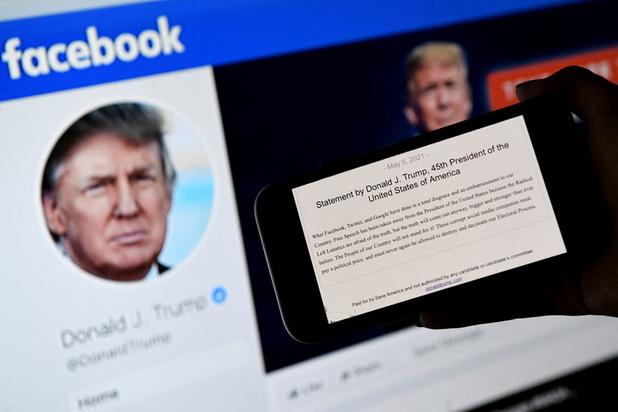 'Facebook en Google doen hun best om de verantwoordelijkheid elders te leggen'