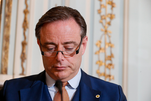 Bart De Wever n'exclut pas de prendre une mission mais il faudra repartir de -20