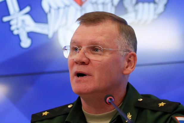 Rusland trekt Amerikaanse operatie tegen Al-Baghdadi in twijfel