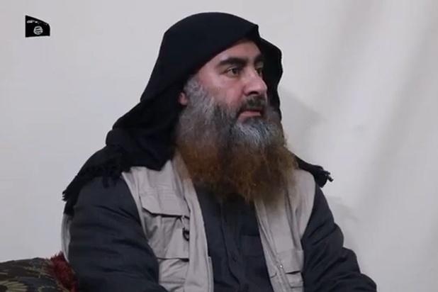 Un djihadiste belge mentionné par le chef de l'EI Abou Bakr al-Baghdadi dans une vidéo
