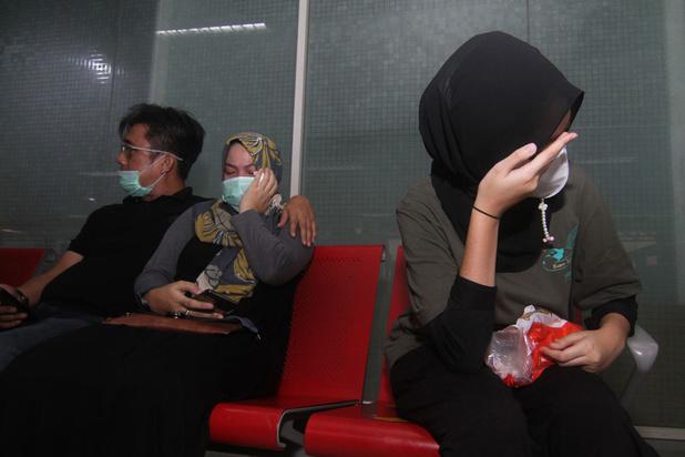 Indonesisch passagiersvliegtuig vermist