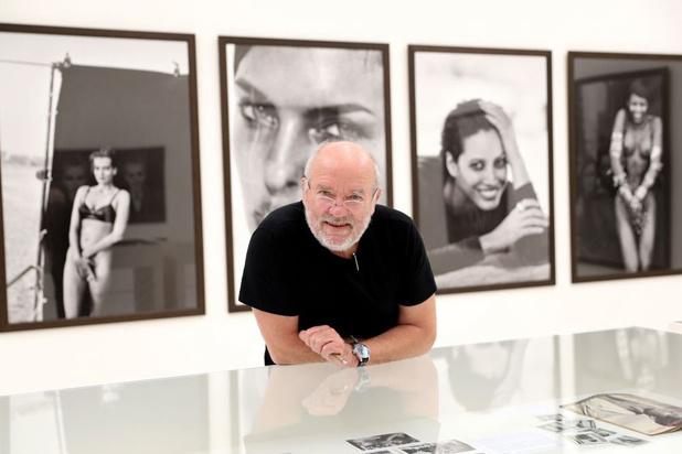 Mort du photographe Peter Lindbergh