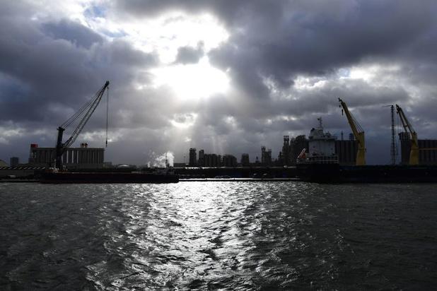 Belgische ondernemer opnieuw minder optimistisch