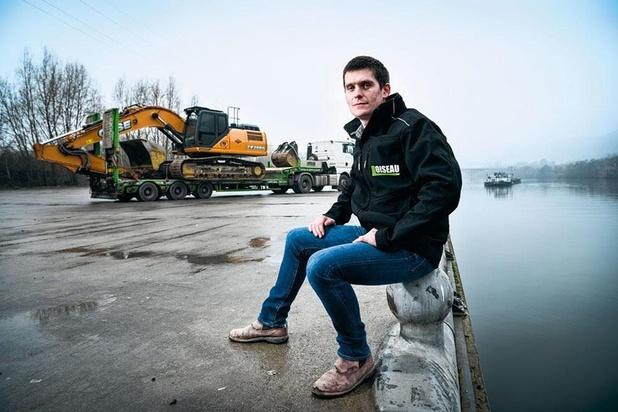 """Gazelles Wallonie 2021 """"Moyennes entreprises"""": Loiseau, diversification au rendez-vous"""