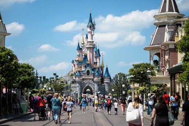 La réouverture de Disneyland Paris repoussée au 2 avril