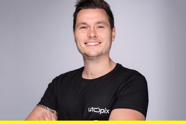 Exclu - Face au Covid, la start-up Utopix se reconvertit dans le live-streaming