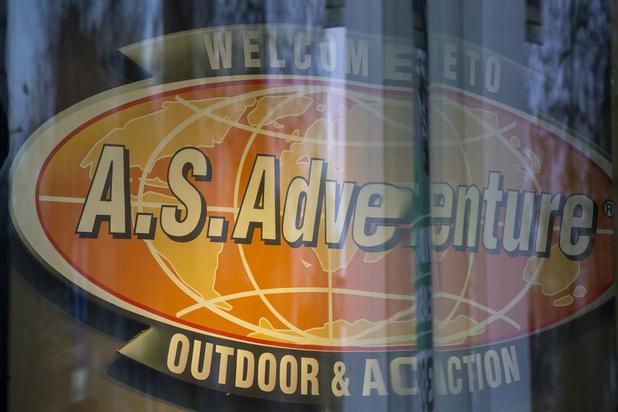 'A.S. Adventure voor de helft in handen van zijn banken'