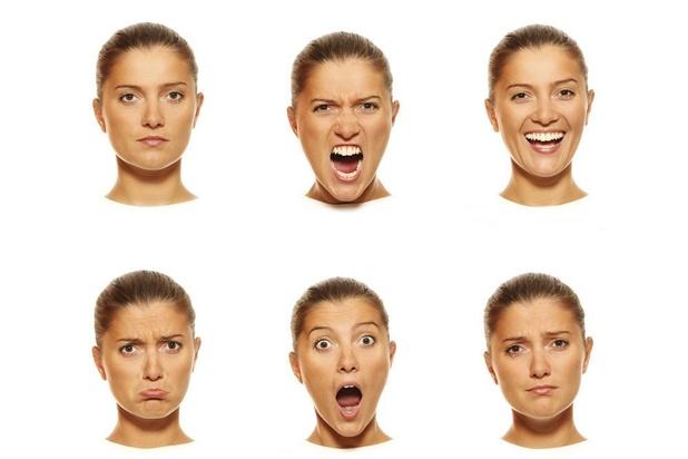 Amour, anxiété, colère: la manière de considérer les émotions différe selon les langues