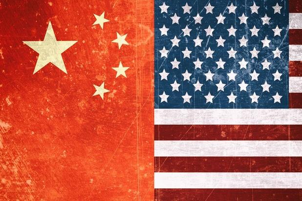 'Digitale handel blijft twistpunt China en VS'