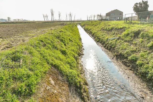 Provincie keurt tweede fase fietspad langs Reutelbeek Geluwe goed