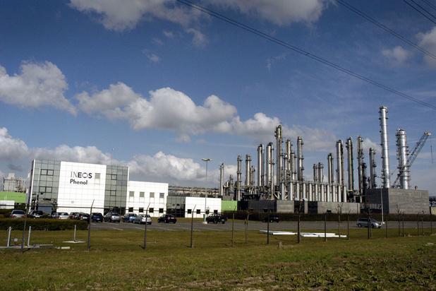 Staking bij Ineos Phenol in Antwerpse haven afgelopen