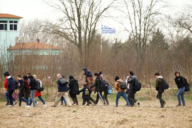 'Geef het signaal dat de overheid zich aan haar eigen spelregels voor asiel en migratie wil houden'
