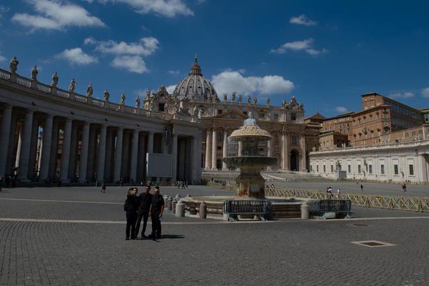 """Italie: """"un été à oublier"""" pour le tourisme, 65 millions de nuitées en moins"""
