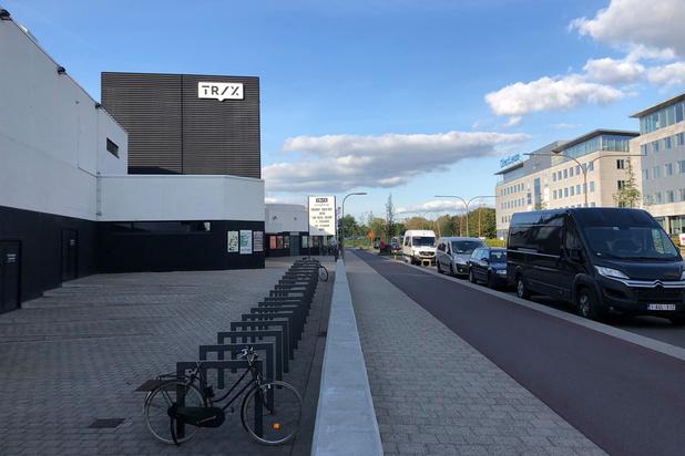 Antwerpse concertzaal Trix organiseert psychologische ondersteuning voor muzikanten