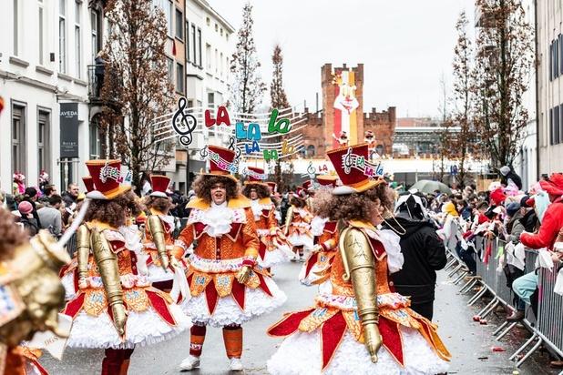 'Aalst moet erkenning van carnaval als werelderfgoed teruggeven aan Unesco'