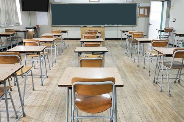'Onderwijs in religie hoort niet thuis op de officiële school'