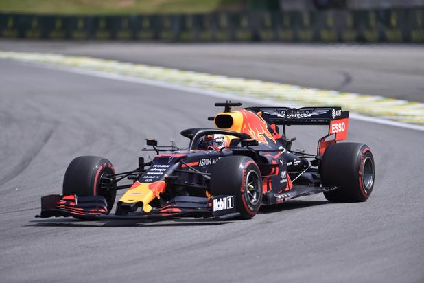 F1: Max Verstappen remporte le Grand Prix du Brésil