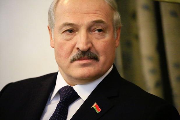 Baltische staten kondigen reisverbod af tegen Loekasjenko