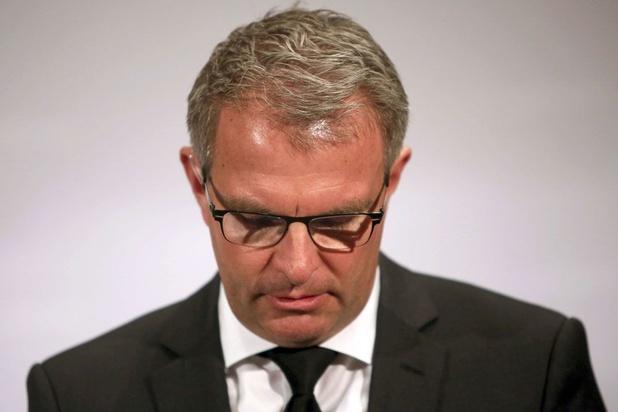 Lufthansa-topman komt vrijdag naar Brussel