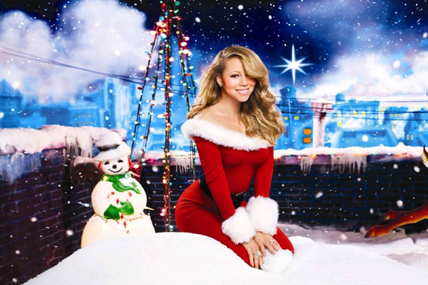 'Kerstmis is al lang geen heilig feest meer, en kerstmuziek is daar het perfecte voorbeeld van'