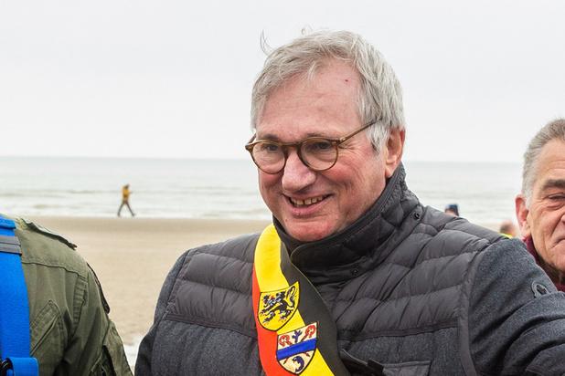Open VLD-burgemeester Koksijde weigert vraag Maggie De Block (Open VLD) om asielzoekers op te vangen