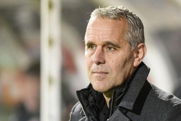 Harm van Veldhoven stapt op bij Roda JC: 'Een verschil in visie'