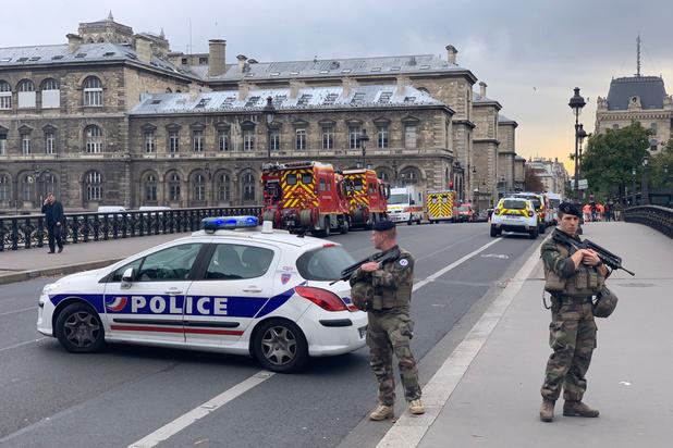 Tuerie à la préfecture de police de Paris: la piste de la radicalisation privilégiée
